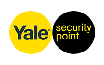 Yale security poing